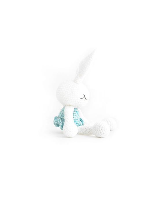 Crochet Bunny May